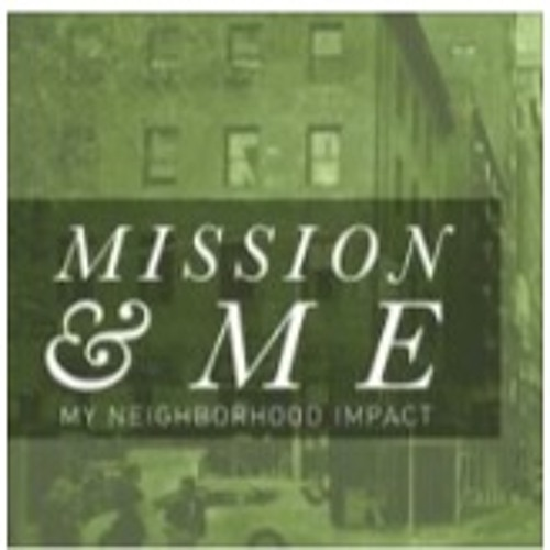 Mission and Me: Transformative Presence