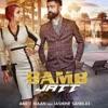 Jasmine Sandlas Featuring Amrit Maan and DJ Flow-Jatt Bamb(DJ Cekko Singh Goin'Twisted Remix!)