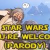 Star Wars: The Last Jedi / Moana