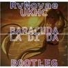 Baracuda - La Di Da (RvNovae UKHC Bootleg)