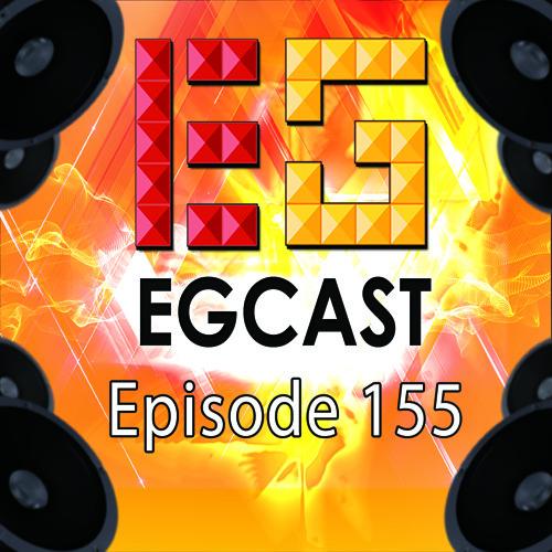 EGCast: Episode 155 - عاصفة الدم