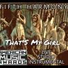 That's My Girl (Ama's Instrumental)+DL