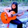 Magnificamente Peruanos:Perlita León, niña guitarrista que acompañó al tenor Juan Diego Flórez