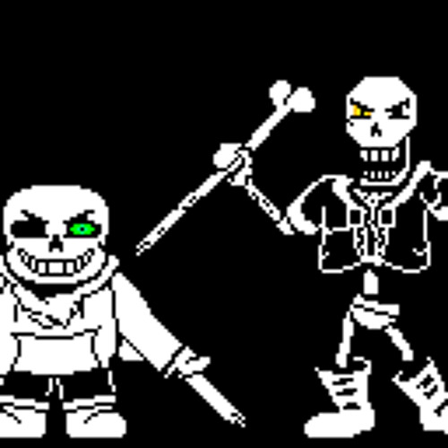 Undertale Phase 2 In The Style of Underswap Phase 2