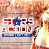 STARS IN ACTION PT1 LIVE AUDIO JUL 2K17
