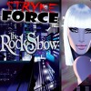 StrykeForce  - The RockShow Podcast Episode 1