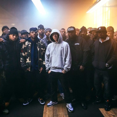 NEW! Eminem Ft. Kid Cudi (BEAT Song 2015)