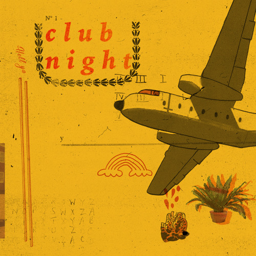 Club Night - Rally