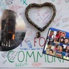 Bridge Over Troubled Water  Artists For Grenfell Cover  Lauren Platt  Tony Roberts