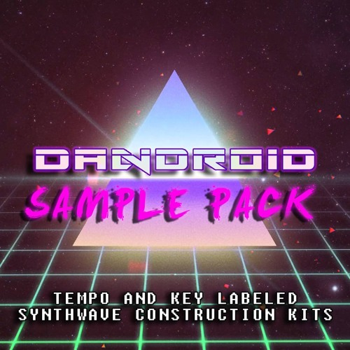 Synthwave Sample Pack [CLICK BUY FOR FREE DOWNLOAD] by