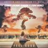 Gryffin & Illenium - Feel Good (Genesis Geronimo Remaking FL Studio Mobile) [Instrumental] ft. Daya