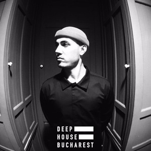 Deep House Bucharest Podcast #22 Cezar Stan