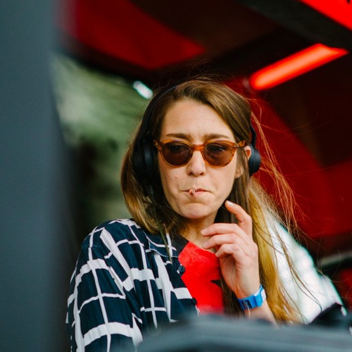 Lena Willikens at Strange Sounds From Beyond 2017