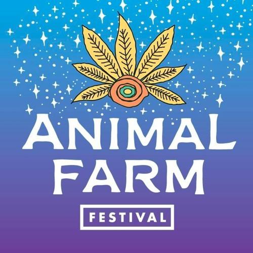 Stas Kolbass @Animal Farm Festival / Amviehtheater