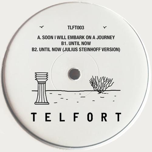 Soon I Will Embark On A Journey [TLFT003]
