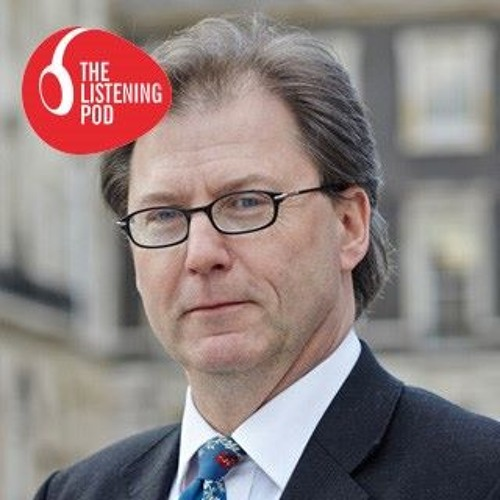 Steve Gooding on why transport infrastructure must benefit communities and drive the economy