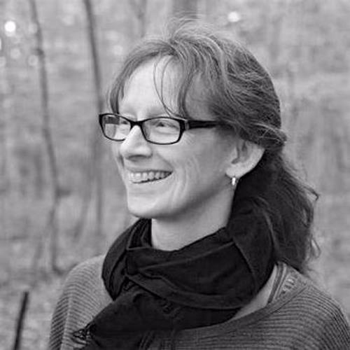 #5 Repvandrarna - möt Julie Poitras Santos