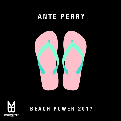 Ante Perry - Beach Power 2017