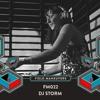 FM022: DJ Storm (Old Skool Mix)