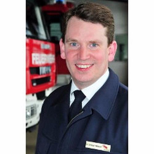 Interview mit Dr Ch Weltecke Vizepräsident des deutschen Feuerwehrverbandes
