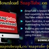 How To Download SnapTube On Mac OS.mp3