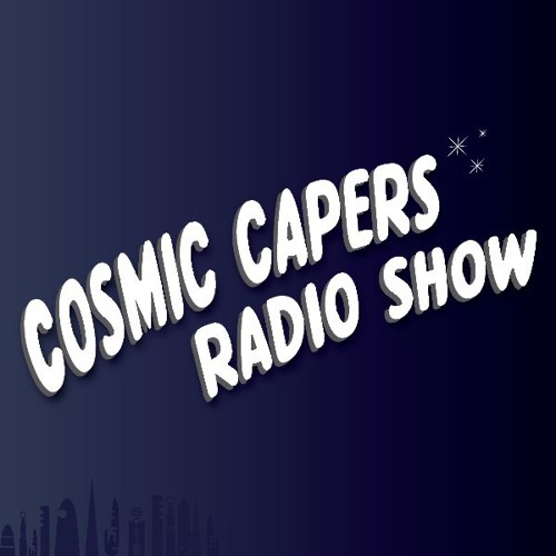 Cosmic Capers Mix