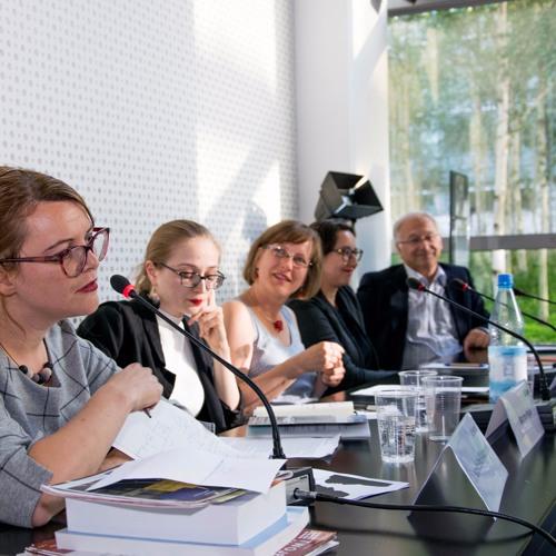 Was ist Ost-Europa? - Podiumsdiskussion am 27. Juni 2017 im Bundestag