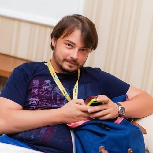 2. Капельцов Андрей. SEO, крипто и о будущем
