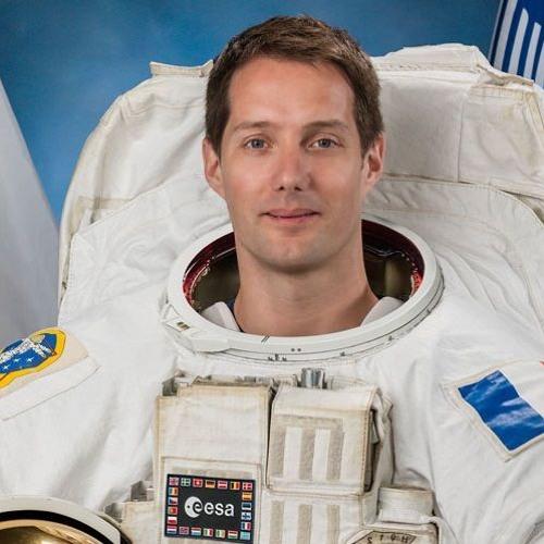 Thomas Pesquet, l'interview du retour sur Terre
