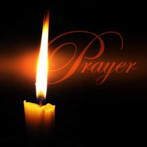 Pastor Brown 5 28 Pray Like Your Life Depends on It