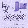 DJ Pooh Vs. Jennifer Lopez & Ja Rule - Today I'm Real (Eye Scream Bootleg)