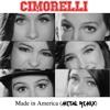 Cimorelli - Made In America (2017 Metal Cover)