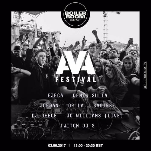 Denis Sulta Boiler Room x AVA Festival DJ Set by BOILER ROOM   Free ...