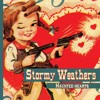 Never Say Never To Always (Manson Family cover) - with Stormy Weathers