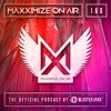 Blasterjaxx - Maxximize On Air 160 2017-06-29 Artwork