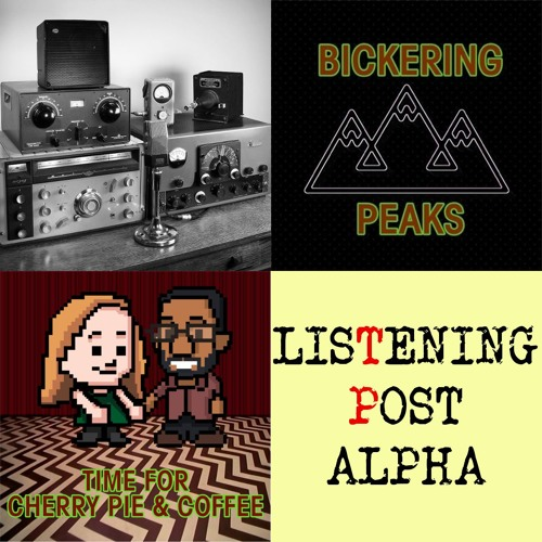 Listening Post Alpha - PART 2