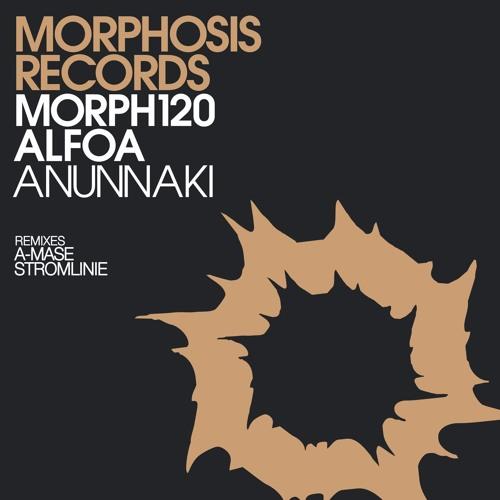 Alfoa - Anunnaki (Original Mix)