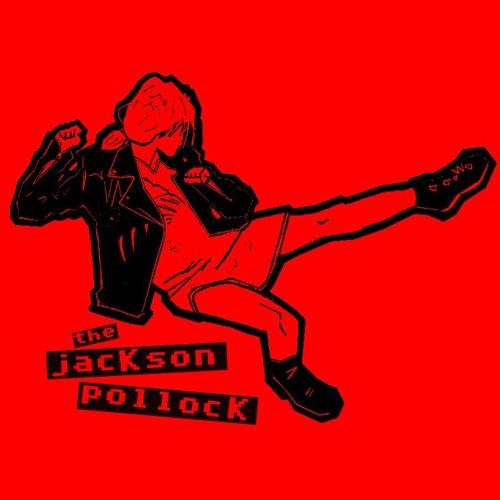 Bootleg / the Jackson Pollock