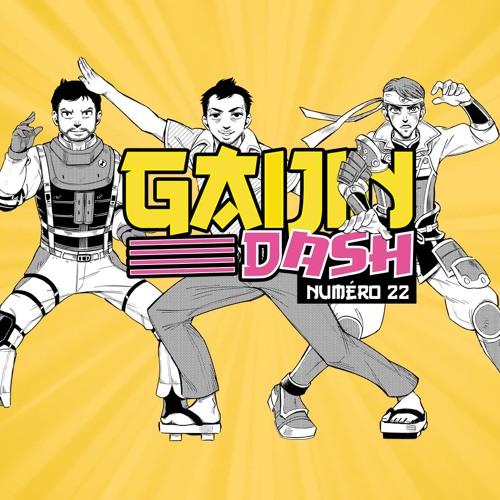 Gaijin Dash #22 : les trésors de Treasure