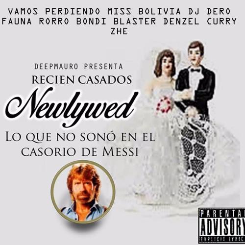 Newlywed Lo que no sonó en el casorio de Messi