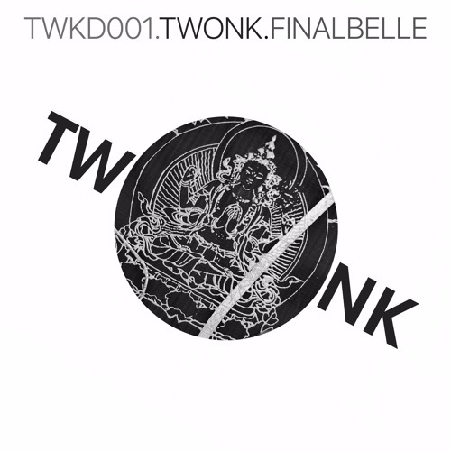 Twonk - Final Belle (I wish I could talk in technicolor)