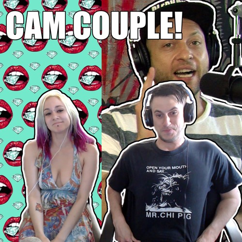 Cam Models Pepper and Rino Spill the DIRTY SECRETS of the online Sex Business