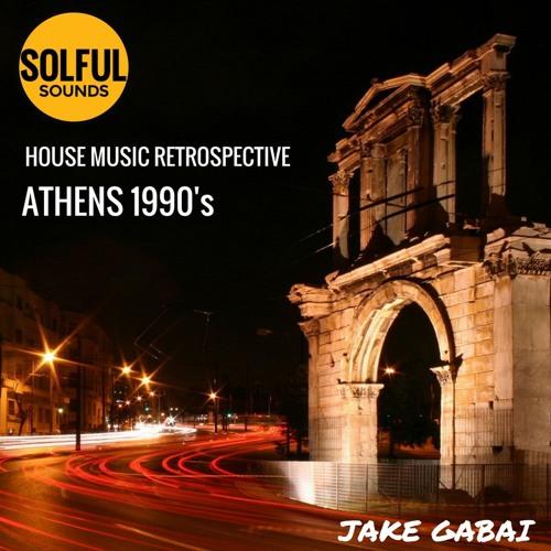 House Retrospective : Athens 1990s
