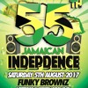 LONDON'S OFFICIAL JAMAICAN INDEPDENCE PARTY  MIXED BY BILLGATES.mp3