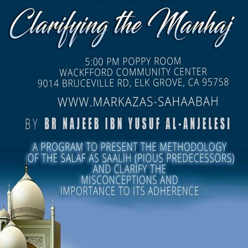 Clarifying Al Minhaj As Salafi By Najeeb Al Anjelesi