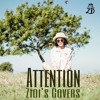 Attention - Charlie Puth (Zidi's Ballad Cover)