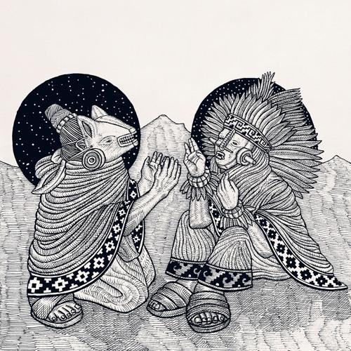 El Búho - Tamoanchan