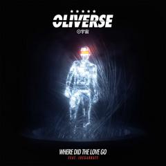 WHERE DID THE LOVE GO (feat. joegarratt)