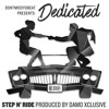 DAMO XCLUSIVE.DEDICATED.STEPPIN IN PARADISE