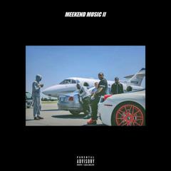 Meek Mill - Young Nigga Dreams feat. YFN Lucci & Barcelini (Official Audio)